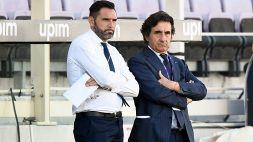Torino-Juventus, asse caldo: non solo Mandragora