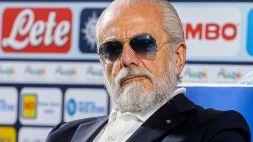Mercato Napoli: blitz per un centrocampista dell'Inter
