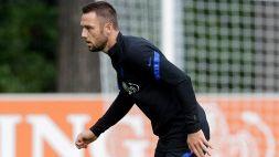 """Inter, De Vrij: """"La delusione è enorme"""""""