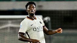 Caso Diawara, Roma sconfitta 3-0 a tavolino. Cosa succede ora