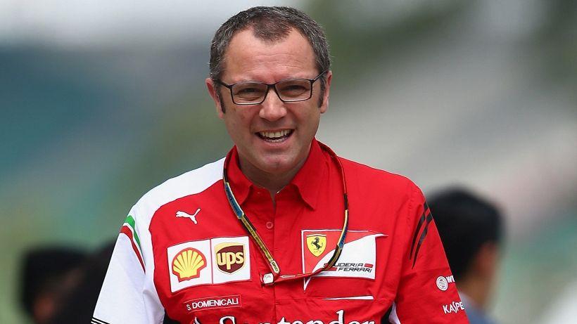 Ferrari: Stefano Domenicali verso il ritorno in Formula 1