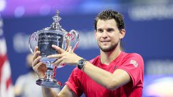 Us Open, trionfa Thiem