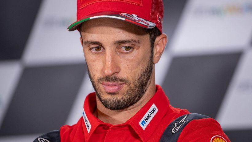 """MotoGp, Dovizioso: """"Il campionato inizia adesso"""""""