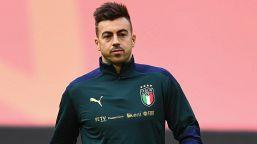 Lazio, El Shaarawy a sorpresa a Formello