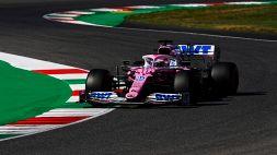 F1: Hamilton in pole al Mugello, le foto