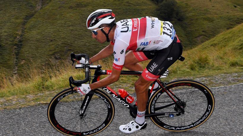 Ciclismo, Fabio Aru ha scelto il team per il 2021