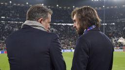 Mercato Juventus, passi avanti per il nuovo Zidane: il piano