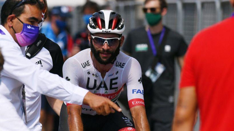 Fernando Gaviria vince il Giro di Toscana
