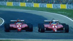 Ferrari, una storia lunga 1.000 Gran premi