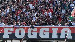 Serie C, Foggia nel caos