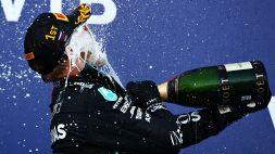 Formula 1: le foto del GP di Russia