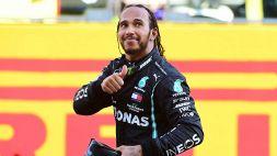 Formula 1: le foto del GP di Toscana