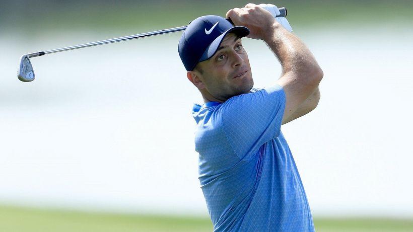 """Golf, Molinari pronto per l'US Open: """"Sono al top"""""""