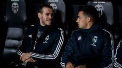 Tottenham, non solo Bale: altro talento in arrivo dal Real