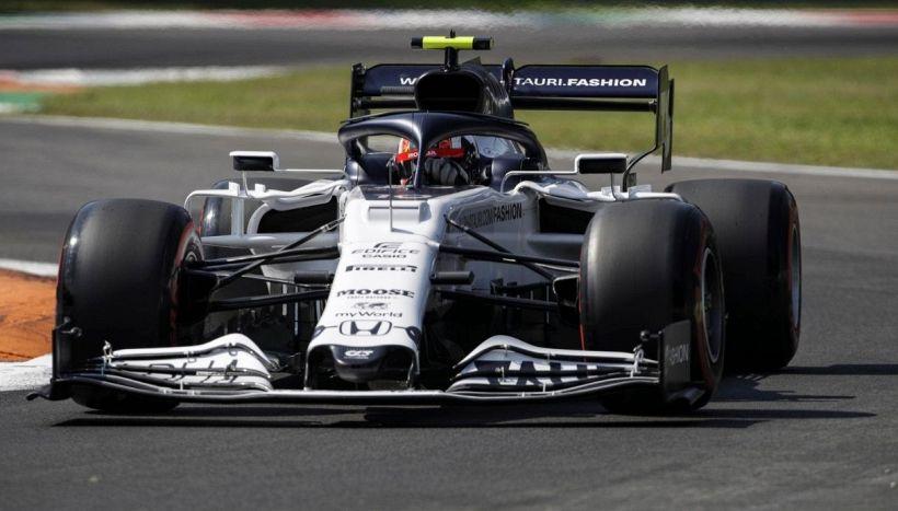 F1, GP Monza: il resoconto della gara
