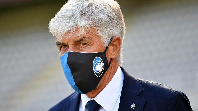 Atalanta-Real Madrid, i convocati di Gian Piero Gasperini