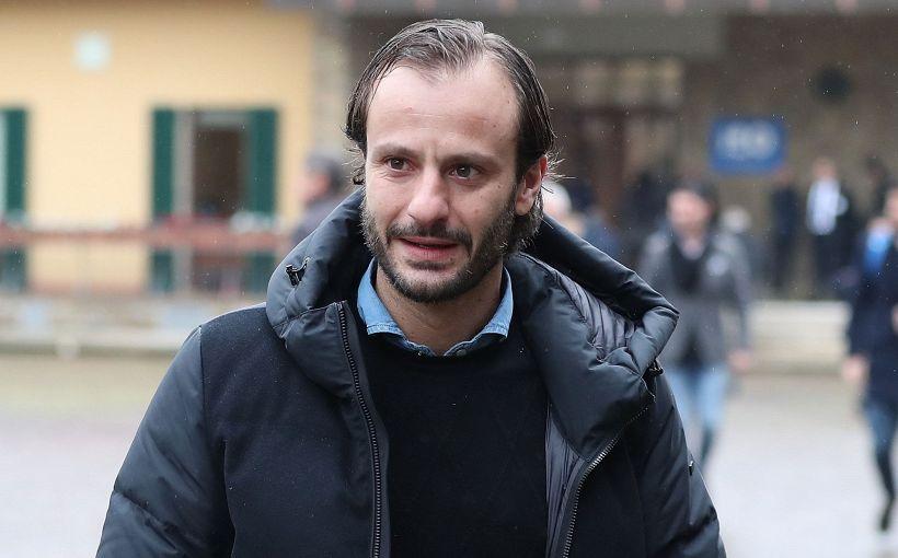 Siena, è finita l'avventura di Alberto Gilardino