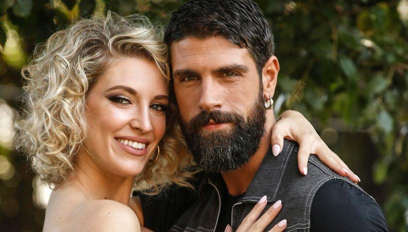 Gilles Rocca, l'ex calciatore e attore di Ballando con le Stelle
