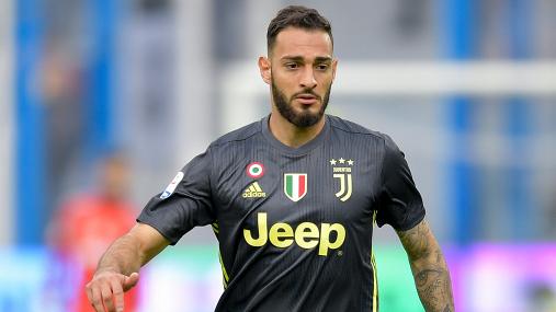 Frosinone, dalla Juventus arriva Kastanos