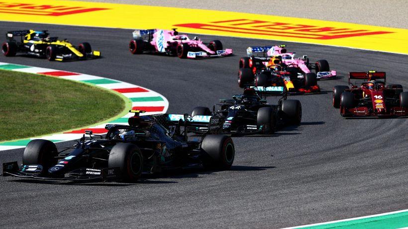 F1, Mugello: Hamilton vince dopo 3 partenze. La Ferrari è un pianto