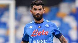 """Napoli, l'agente di Hysaj rivela: """"Al 51% non rinnova"""""""