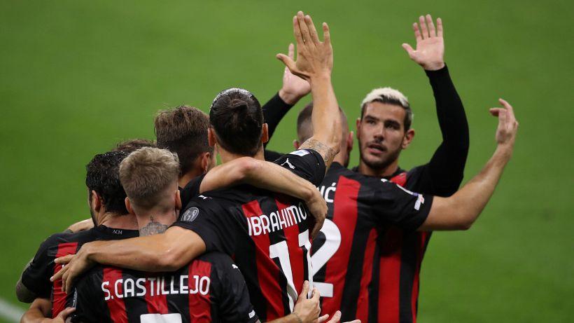 Il Milan non partiva così bene dal 1995