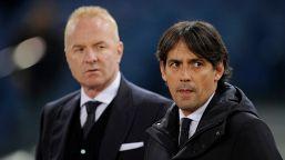 """Lazio, Inzaghi: """"Con gli ultimi due arrivi mercato chiuso"""""""