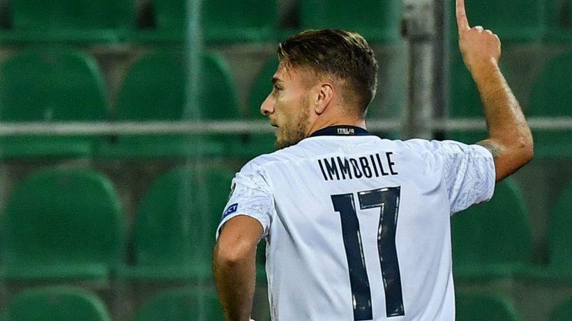 """Immobile: """"Dicono che somiglio a Paolo Rossi"""""""