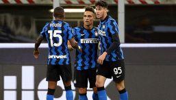Pazza Inter amala: tifosi in estasi per la prima vittoria