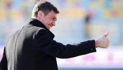 """""""Stesso obiettivo della Juve, ora il Milan è pronto al sorpasso"""""""