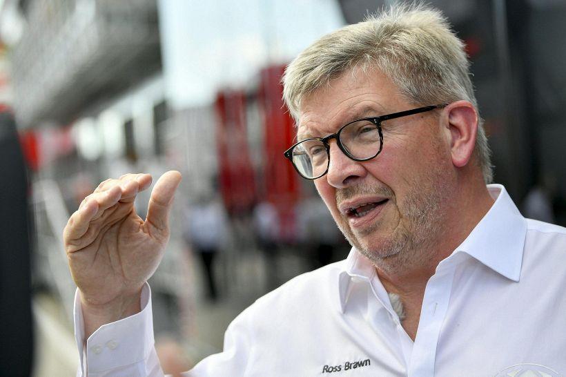 F1, Ross Brawn rilancia la ricetta per gare spettacolari
