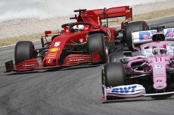 """F1 Vettel-Aston Martin, tifosi unanimi: """"Sgarbo alla Ferrari"""""""