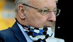 Inter, dopo il trionfo i tifosi chiedono una cessione