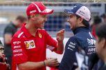 F1, addio Ferrari: 'Il perchè della scelta di Vettel'