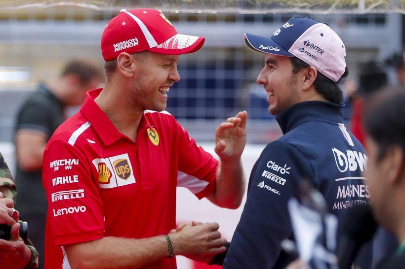 """F1, addio Ferrari: """"Il perchè della scelta di Vettel"""""""