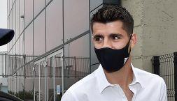 """Schira: """"Non solo Morata, la Juve lavora al ritorno dell'ex"""""""