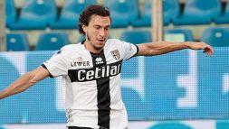 Inter, oltre a Darmian altro rinforzo dal Parma: tifosi scettici