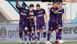 Altro che Vecino, nella Fiorentina il nuovo obiettivo del Napoli