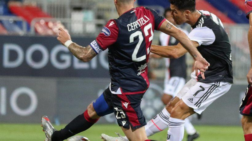 Serie A 2020 21 Dove Vedere Tutte Le Partite In Tv Sky O Dazn Virgilio Sport
