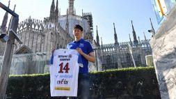 """Ishikawa: """"A Milano per crescere"""""""