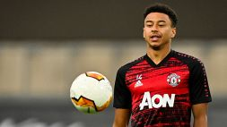Possibile derby milanese per Lingard