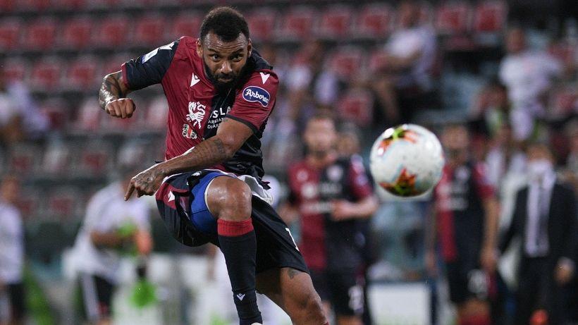 """Joao Pedro: """"C'è solo il Cagliari"""""""