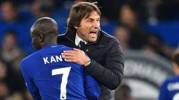 Mercato Inter, il Chelsea pensa a uno scambio per sacrificare Kante