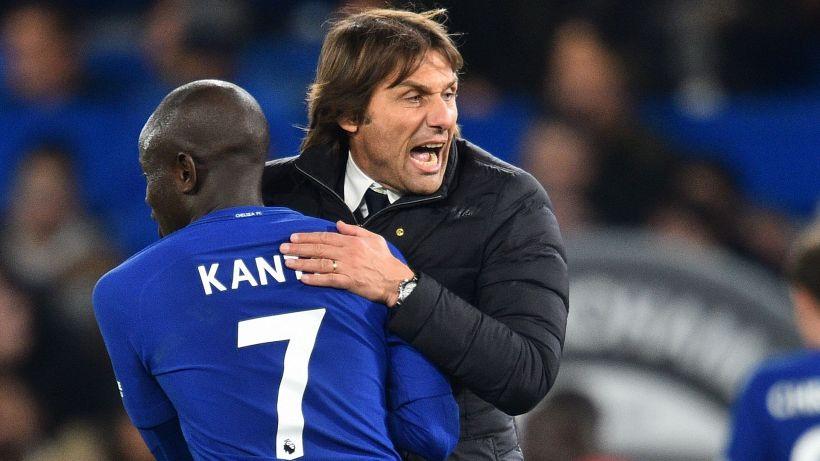 Mercato Inter: Kanté ha risposto ai nerazzurri, Conte ci crede