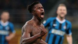 La Sampdoria annuncia Keita Baldé