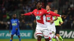 La Sampdoria stringe per Keita Baldé