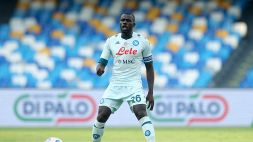 Napoli: il PSG ha la formula giusta per Koulibaly