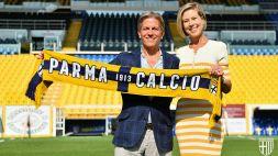 Il Parma è diventato americano