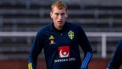 "Svezia, Kulusevski in panchina: ""Sono scioccato"""