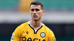 Serie A: Udinese-Spezia, probabili formazioni